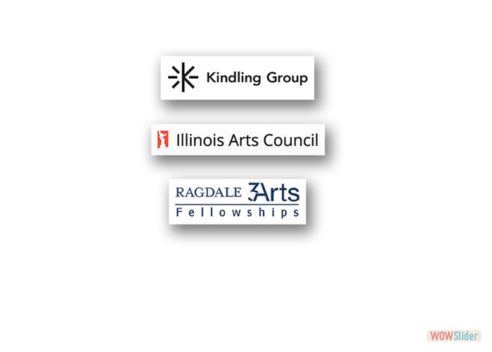 ARTISTS IN RESIDENCE was made possible with generous support from these organizations
