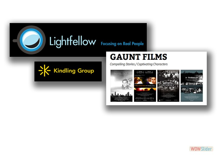 Learn more about the production companies involved